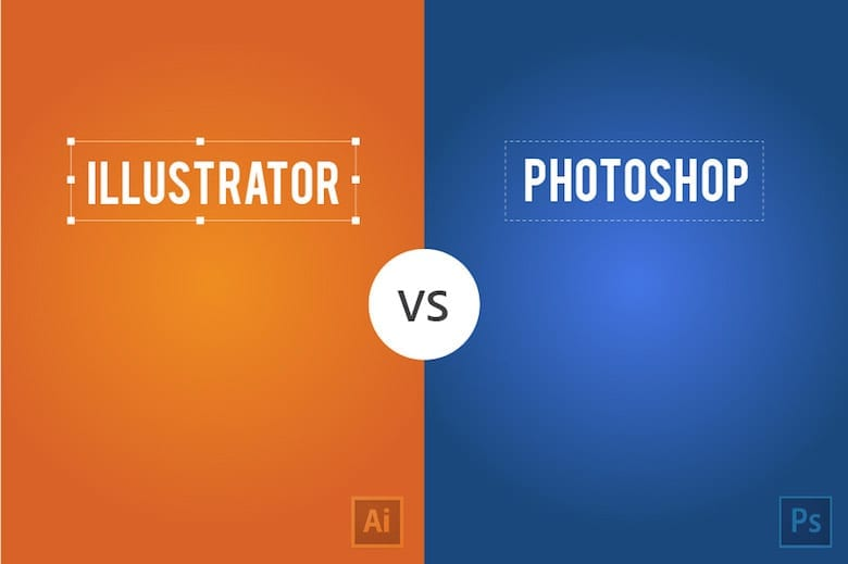 Illustrator Vs Photoshop For T Shirt Design